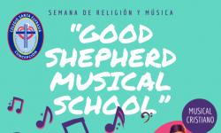 """Good Shepherd Musical School"""