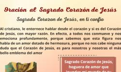 Oración de la semana del 14 de junio